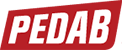 Logo of Pedab