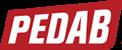 Logo of Pedab