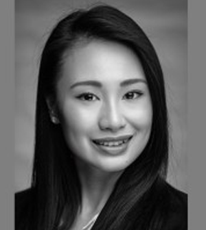 Jenny Hong, Account Manager Infrastructure development